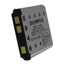 Bateria Li-42b P/ Camera Digital Olympus U Tough 3000