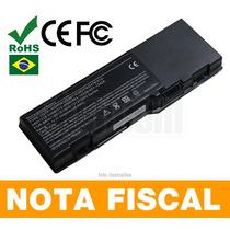 Bateria Para Dell Inspiron Kd476 Gd761 Latitude 131l - 025