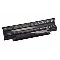 Bateria Notebook Dell Inspiron N4050 N7010r - 12x S/ Juros