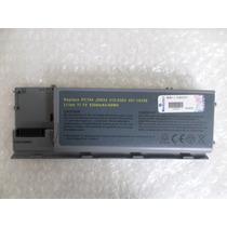 Bateria Notebook Dell D620 - 11.1v 5200mah - 58wh