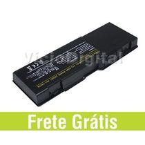 Bateria P Dell Inspiron 6400 1501 E1505 131l Vostro 1000 025