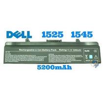 Bateria Note Dell 1525 Usada