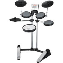 Bateria Eletrônica Roland Hd3 V-drums 1 Ano De Garantia !!