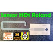 Sensor Original P/ Pedal Roland Hd1 Frete Só R$ 1,00
