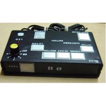 Bateria Eletrônica 7 Instrumentos