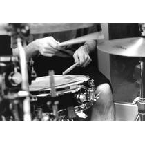 Músicas Drumless (1956 Faixas Sem Bateria) - Playalongs