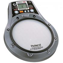 Pad Metrônomo Roland Rmp-5a Instrutor Ritmico, 10191