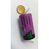 Par De Bateria Tadiran Original 3.6v 7.2ah Tl2200t Tipo C