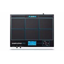 Alesis Samplepad Pro Percussão Sample Pad Bateria Eletrônica