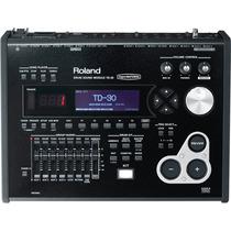 Modulo Bateria Eletronica Roland Td30 - 1 Ano De Garantia