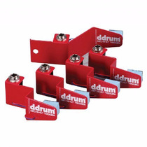 Trigger Ddrum Rskit-kit Completo (3929)