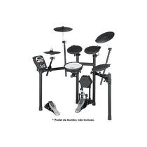 Bateria Eletrônica Roland Td-11k V-drums Td 11k Midi Usb