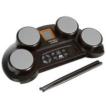 Bateria Eletronica Medeli - Dd 60 Mania Virtual