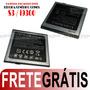 Bateria Recarregável Para S3 I9300 Generico + Frete Grátis