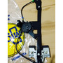 Maquina De Vidro Eletrico Golf 95-98 Traseira S/ Motor
