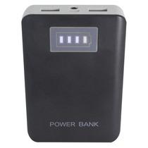 Bateria Externa P/ Celulares, Cameras, Mp3, Tablets 28000mah