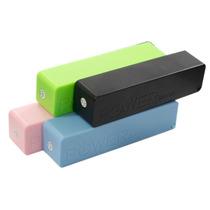 Bateria Externa Para Celulares Cameras Mp3 Tablets 8000mah