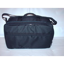 Capa Bag P/ Pedal Duplo Cr Bag Somos Loja N/f