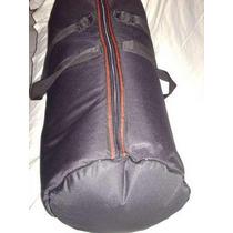 Capa Bag Tubo 130cm Ferragens De Bateria E Percussão Loja Nf