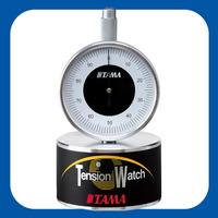 Afinador De Pele De Bateria Tama Tw100 Tension Watch + Nfe
