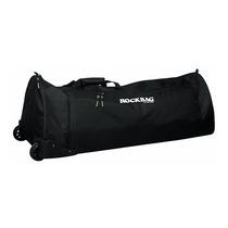Oferta ! Rockbag Rb 22503 Bag P/ Ferragens Bateria C/ Rodas