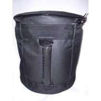 Capa Bag Para Tom De 8 Extra Luxo
