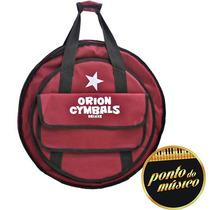 Bag P/ Pratos Orion Deluxe Bp03 Luxo L O J A