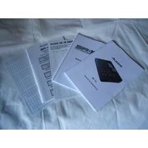 Manual Bateria Alesis Sr16 R$12,00 Frete Grátis Via E-mail.