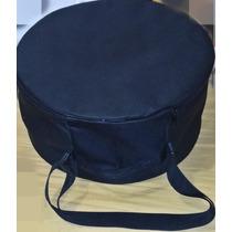 Capa Bag Sob Medida Para Instrumento De Bateria E Percunssão