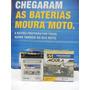 Bateria Moura Virago 535 Mv12de Polo + Ld Direito Ref.12ala