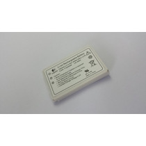 Bateria P/controle Remoto Logitech Harmony 1000, 1100, 915