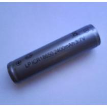 Bateria Para Relógio Despertador Espião 2400mah 3.7 Volts