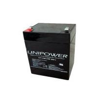 Bateria Selada 12v 5ah Unipower 2 Anos
