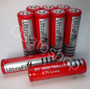 Bateria Recarregável 3,7v Ultrafire 7800 Mah Modelo 18650