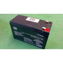 Bateria Selada 12v 7ah Weg Alarme Cerca Elétrica Up1270