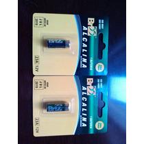 Bateria P/ Controle De Portão E 12v 23a P/ Controle E Alarme