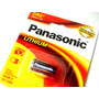 Bateria/pilha Cr2 Panasonic - Cart C/ 01 Unidade - Original