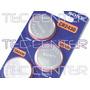 Bateria/pilha Cr2430 Sony - Cartela C/ 5 Unidades - Original