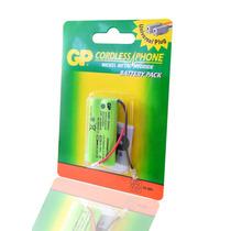 Bateria Telefone S Fio 2.4v 600mah Bateria Que Não Vicia