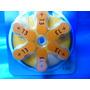 Bateria Para Aparelho De Audição 13 Pr48 C/ 6 Original Sony