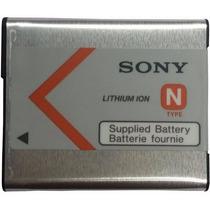 Bateria Bn Sony Tx200 Dsc-tx66 Dsc-tx20 Dsc-wx150 Dsc-wx100