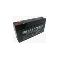 Bateria Selada 6v 1.3ah Energy Power