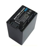 Bateria Np-fv100 Longa Duração P/ Sony Dcr-sr88 Sr21 Sx20