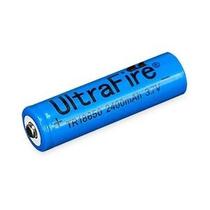 Bateria Recarregável Ultrafire Brc 18650 3200mah 3.7v Li-ion