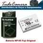 Bateria Np-95 Original Fuji F30 F31 X100 X-s1 Real 3d W1