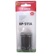 Bateria Bp-511 Bp-511a Para Canon Eos 50d 40d 30d D60 D30 5d