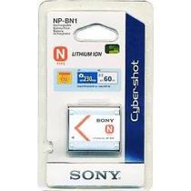Bateria Sony Np-bn1 Original Dsc-w570 W580 W610 W620 W630