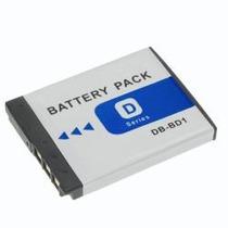 Bateria P/ Sony Np-fd1 Np-bd1 Dsc-g3 T2 T70 T75 T77 T90 Tx1