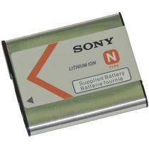 Bateria P/ Câmera Fotográfica Np-bn