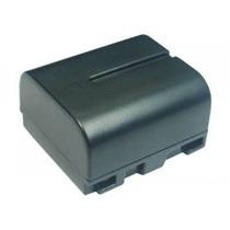 Bateria P/ Jvc Gz-mg27ub Mg-27ub Gzmg27ub Filmadora Camera